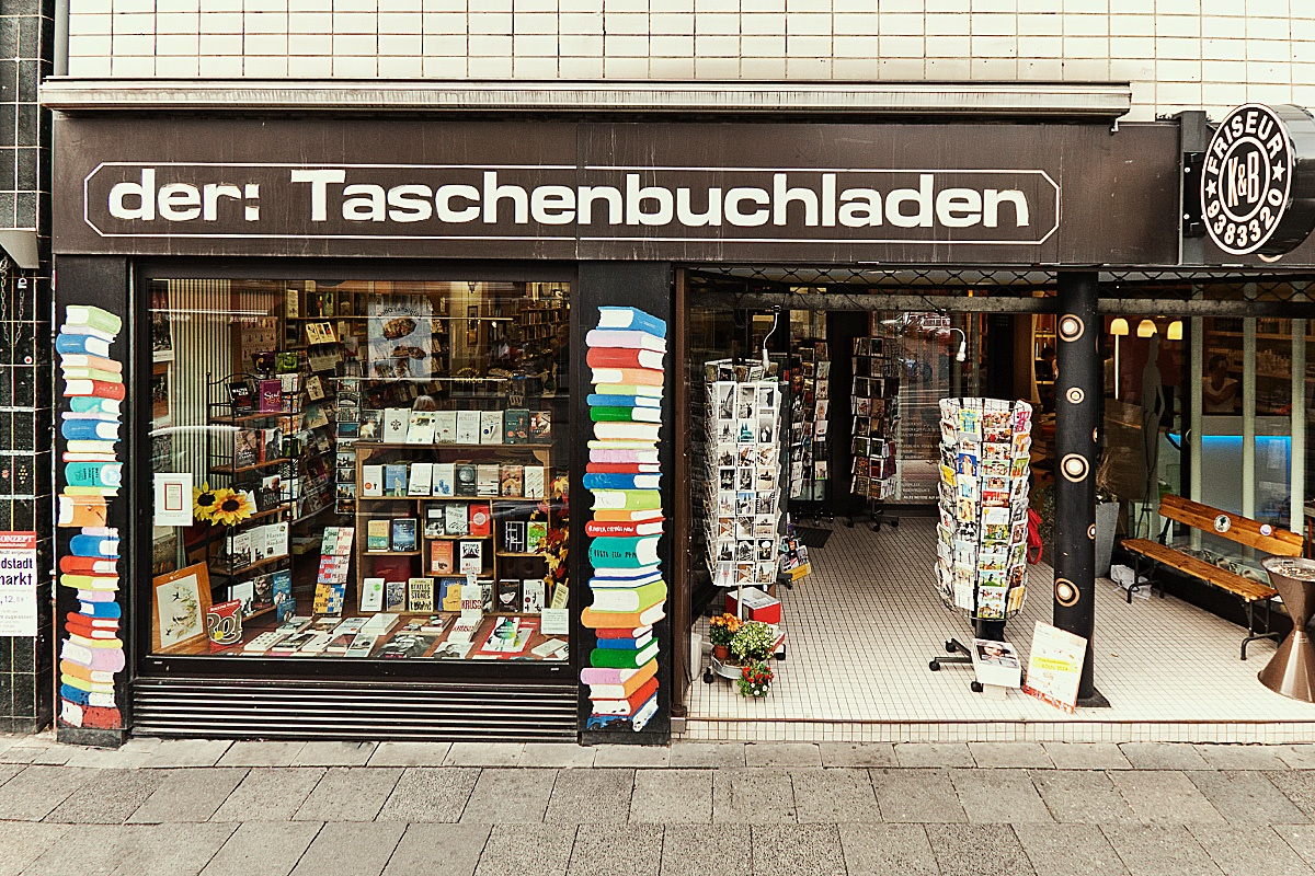 Buchhandlung Kiel